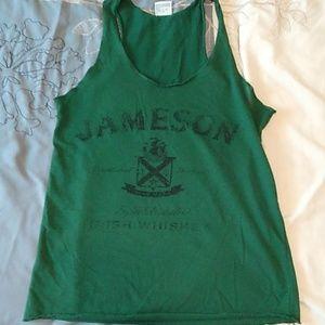 Vintage Jameson tank top